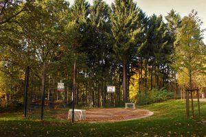 Arena Herbst